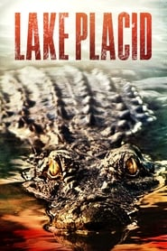 Poster for Lake Placid