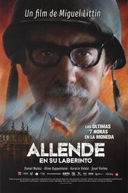 Allende en su laberinto Film online HD
