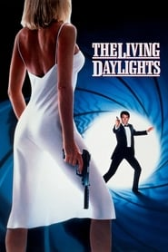 Poster The Living Daylights 1987