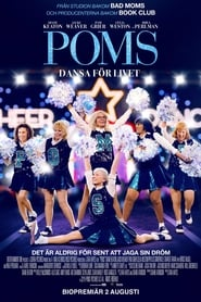 Poms – dansa för livet Dreamfilm