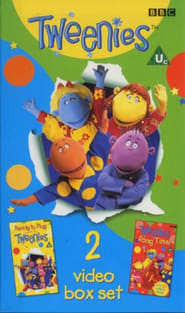 Tweenies Poster