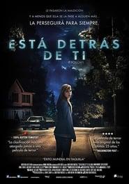 Está detrás de ti (2015)
