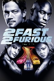 Fast and Furious 2 (2003) watch Online HD Download