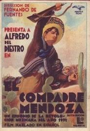 El compadre Mendoza (1934)