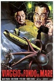 Viaggio in fondo al mare 1964
