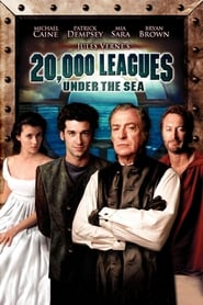 Image 20,000 Leagues Under the Sea – 20.000 de leghe sub mări (1997)