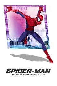 Spider-Man: The New Animated Series 2003