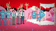 Ugly Americans 2x11