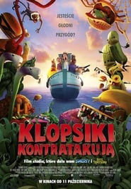 Klopsiki kontratakują / Cloudy with a Chance of Meatballs 2 (2013)