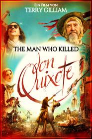The Man Who Killed Don Quixote – Stream Deutsch (2018)
