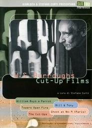 W.S. Burroughs Cut-Up Films