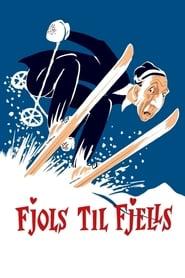Fools in the Mountains (1957) online ελληνικοί υπότιτλοι