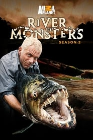 River Monsters Season 2 Episode 3