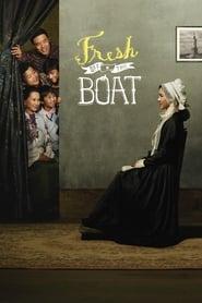 serie tv simili a Fresh Off the Boat