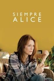 Siempre Alice (2014) | Still Alice