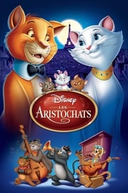 Les Aristochats movie