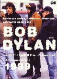 Bob Dylan & Phil Lesh & Friends – Baltimore Arena 1999 (2020)