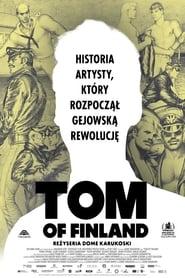 Tom of Finland (2017) Online Cały Film CDA