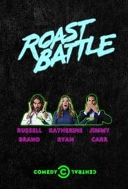 Poster Roast Battle 2020