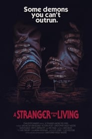 A Stranger Among The Living