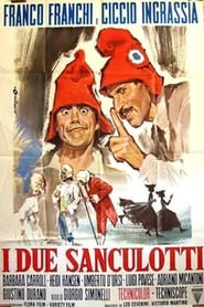 I due sanculotti 1966