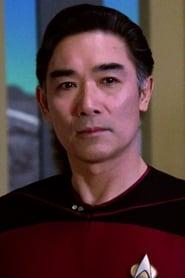 Robert Ito isMayor