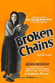 Broken Chains 1922