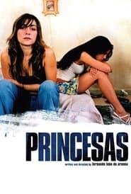 Princesas 2005