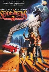 El señor de las bestias 2: La puerta del tiempo (1991) | Beastmaster 2: Through the Portal of Time