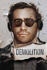 Poster for Demolition