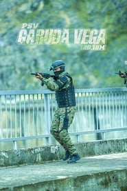 PSV Garuda Vega (2017) UNCUT Hindi Dubbed