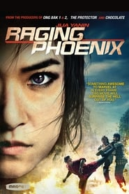 Raging Phoenix (2009) 1080P 720P 420P Full Movie Download