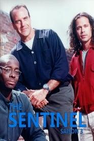 The Sentinel - Season 3 (1997) poster