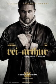 Rei Artur: A Lenda da Espada (2017) Blu-Ray 1080p Download Torrent Dub e Leg