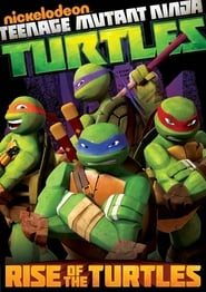 Teenage Mutant Ninja Turtles Rise of the Turtles (2012)
