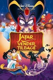 Aladdin: Jafar Vender Tilbage