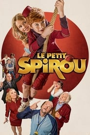 film Le petit Spirou streaming vf sur Streamcomplet