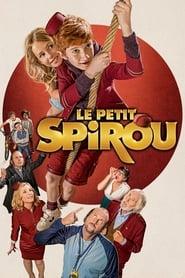 Poster Little Spirou 2017