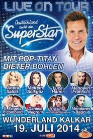 Deutschland sucht den Superstar 2002