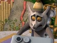 Los Pingüinos de Madagascar 1x1