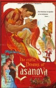 The Exotic Dreams of Casanova image