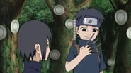 Itachi's Story - Light and Darkness: The Genius