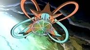 Pokémon Ranger! Deoxys' Crisis! (Part 1)