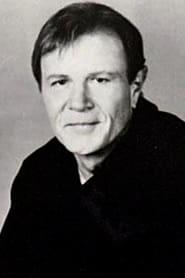 Benjamin Hendrickson