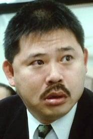 Alex Ng Hong-Ling