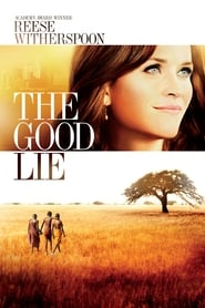 Poster The Good Lie 2014