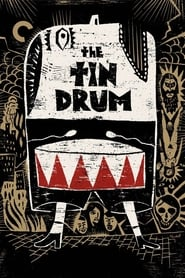 Poster The Tin Drum 1979