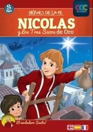 Nicolás (Los tres sacos de oro)