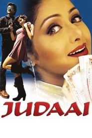 Judaai 1997 Hindi Movie JC WebRip 400mb 480p 1.3GB 720p 4GB 14GB 1080p