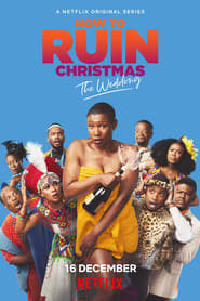 How To Ruin Christmas: The Wedding (2020) online ελληνικοί υπότιτλοι